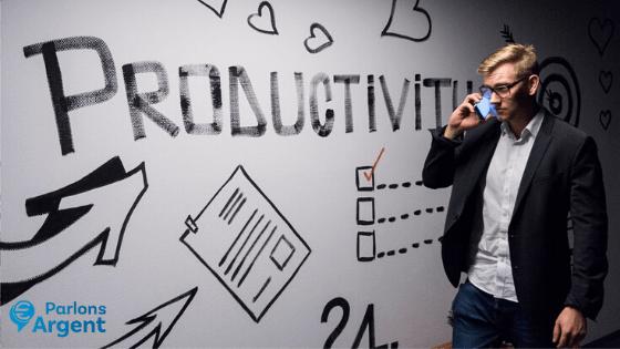 Comment être plus productif grâce à la loi de Pareto